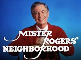 In Search of Cool and Mr. Rogers