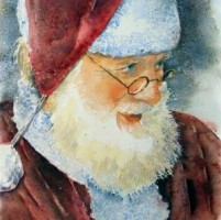 Santa Claus…To Believe or Not to Believe…